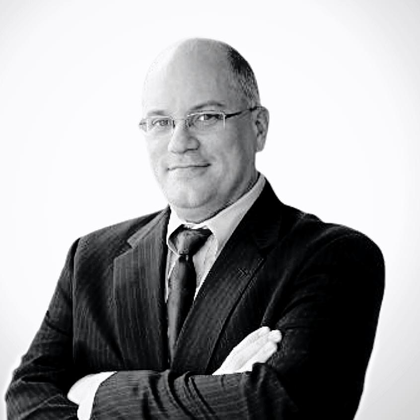 Jeffrey Rauland, SRA, ASA, AI-RRS