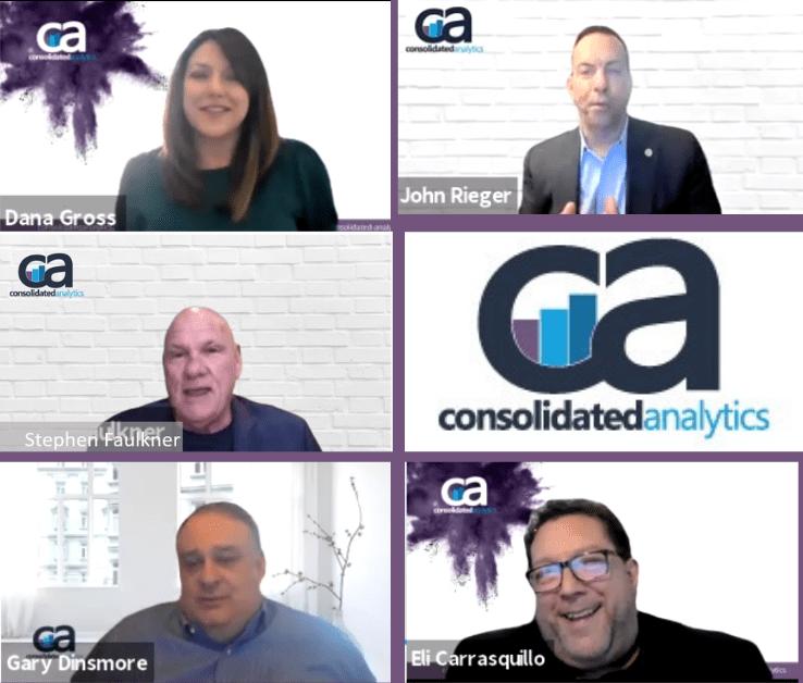 Consolidated Analytics Consultant Career Fair: A Quick Recap & Video